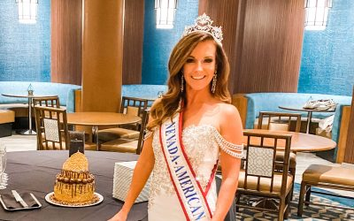 Winning Mrs. Nevada – American 2020